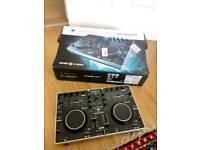 Denon MC 2000 DJ controller