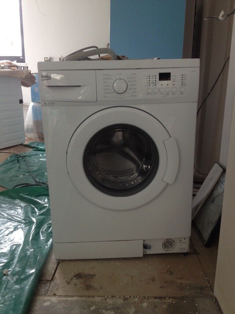 Used Beko washing machine | in Basford, Nottinghamshire | Gumtree