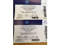 Strictly Come Dancing Live Tour tickets.