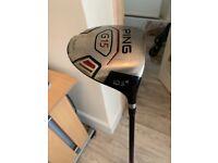 Ping G15 Driver