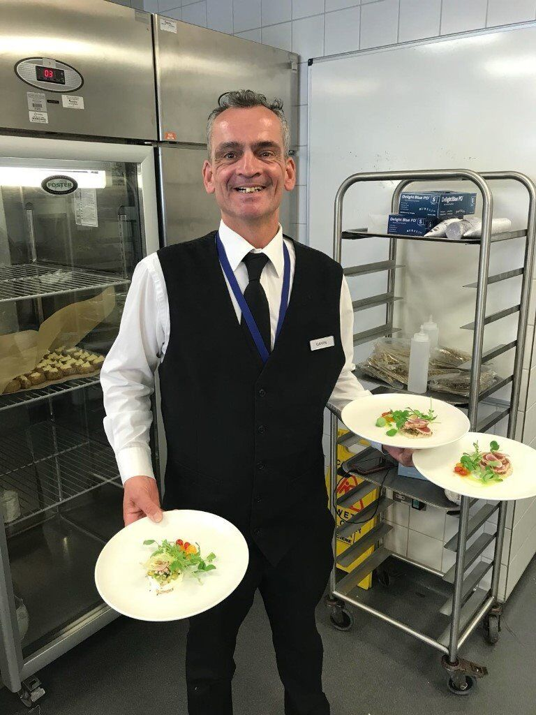 bab3677119 Professional Butlers   Head Waiters available For Hire! Dinners Weddings    Private Events.