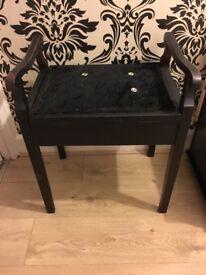 Beautiful antique stool