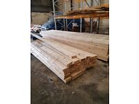 Beams for sale 150mm X 50mm X 4.8mt
