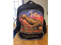 Dinogear backpack