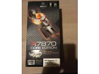 Ghost R7870 core edition 2GB