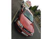 Volvo S40 red 1.8 Petrol