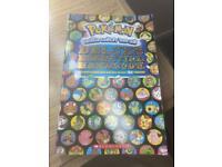 Pokemon deluxe essentials handbook