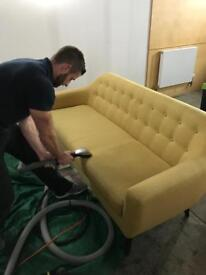 Fabricmax-Professional Carpet & Upholstery & Hard Floor Cleaners Leeds, Commercial & Residential.