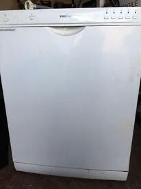 Proline Logic Wide Dishwasher