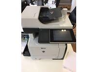 HP Photocopier Laser Jet Enterprise 500mfp M525dn