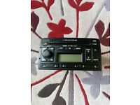 Ford 6 cd player