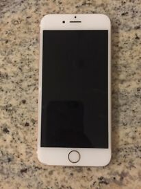 iPhone 6S Rose Gold 16gb Unlocked For Sale