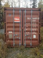 Storage container/Seacan for sale