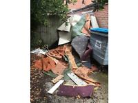 RUBBISH REMOVAL/HOUSE CLEARANCES