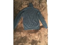 Zara Turtle Neck Sweater L