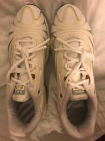 Brand new SALE nike air max white trainers size 10