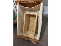 Large Basket suitable for logs