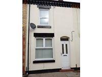 2 Bedroom house Gorst Street L4 0SB