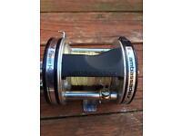 Abu Garcia Ambassadeur 6500c power handle multiplier fishing reel