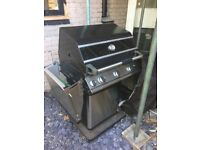 Used BBQ in working condition
