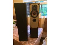 Paradigm Monitor 5 - Floor Standing Speakers
