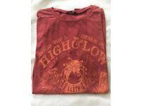 Boy's T-shirt Age 13-14