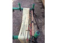 Mitchell performance multi tip 12foot feeder rod