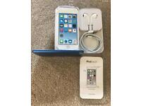 Apple iPod 6th generation 16gb