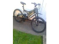 # GREAT OFFER # - bike for sale -- cheap price !!
