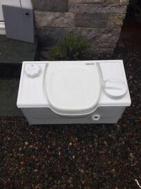 Thetford Camper Toilet