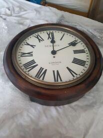 Lovely big clock