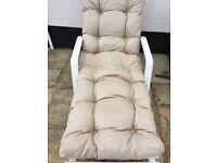 Sun Chair /Sun Bed Cushion