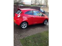 Great ford ka 2012 model for sale
