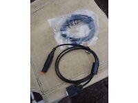 Harley Davidson Screamin Eagle Pro Tuner Cable kit