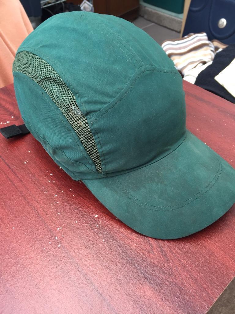 Scott hc23 first base 3 classic bump cap