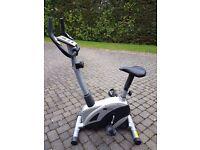 Pro Fitness Magnetic Exercise Bike (5kg)