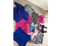 Ladies summer bundle size 10/12