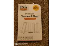 Oneplus 3t Orzly glass screen protectors
