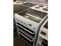HOTPOINT 60CM COOKER GOOD CONDITION🌎🌎
