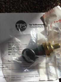 Genuine Volkswagen/Audi Temperature Sensor