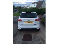 **REDUCED** Ford B-Max 1.6TDCI Titanium £20 road tax low mileage sliding doors