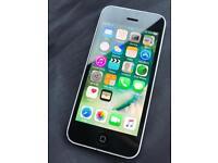 iPhone 5c 8gb White 02