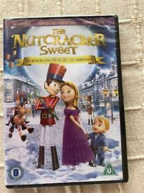 The Nutcracker Sweet dvd. New and sealed