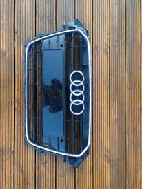 Audi A3 2008 front grill