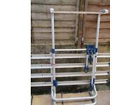 4 Bike -Bike Rack for Motorhome