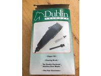 Horse trimmer clippers Dublin