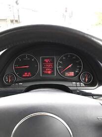 Audi A4 B6 2.5tdi quattro