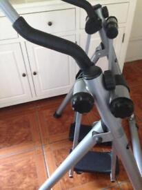 Exercise strider