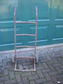 Vintage Geest Sack Barrow