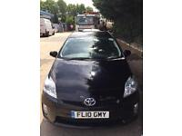 Toyota Prius pco car to rent or hire from £100